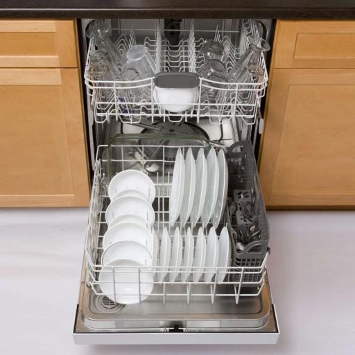 Посудомоечная машина плохо моет почему