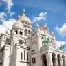Basilique du Sacré-coeur of Monmartre