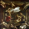 St. Anthony of Padua, patron saint of weddings