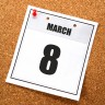 March 8th