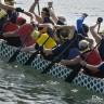 row a dragon boat