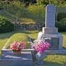 visit to ancestral grave