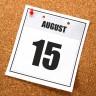15th of August of lunar calendar