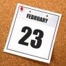February 23rd