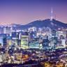 I live in Seoul.