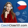 studying Czech with CzechClass101.com