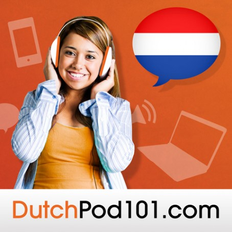 Learn Dutch with DutchPod101.com!