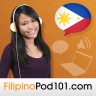 studying Filipino with FilipinoPod101.com