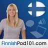 studying Finnish with FinnishPod101.com