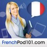 I'm learning French at FrenchPod101.com.