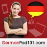 studying German with GermanPod101.com