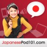 Learn Japanese with JapanesePod101.com.