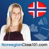 I'm learning Norwegian at NorwegianClass101.com.