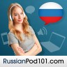 studying Russian with RussianPod101.com