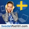 studying Swedish with SwedishPod101.com