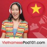 I'm learning Vietnamese at VietnamesePod101.com.