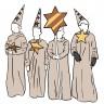 Epiphany singers