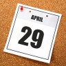 April 29th