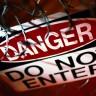 too dangerous