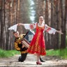 slavic folk music