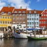 I live in Copenhagen.
