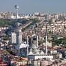 I live in Ankara.
