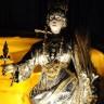 Italian female saint