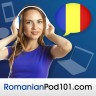studying Romanian with RomanianPod101.com