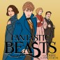 Words & Phrases for Fantastic Beasts and Where to Find Them