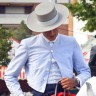 cordobes hat