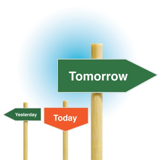 Dutch Word of the Day - tomorr...